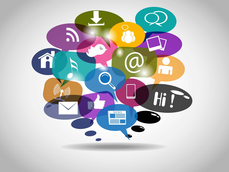 mobile app asset page